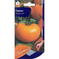 Tomate Orange Queen